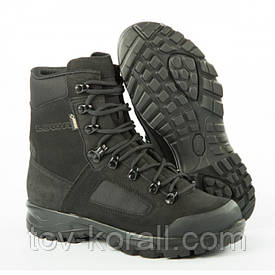 Ботинки Lowa ELITE MOUNTAIN GTX чёрные