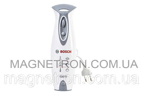 Моторный блок 600W для блендеров Bosch 495308