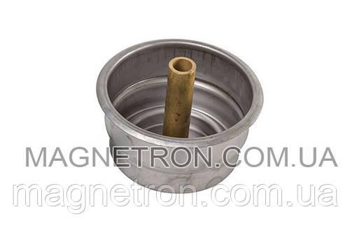 Нижняя часть бойлера для кофеварок DeLonghi 6832101000