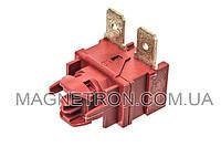 Выключатель (1-но полюсный) для посудомоечной машины Indesit, Ariston C00140607