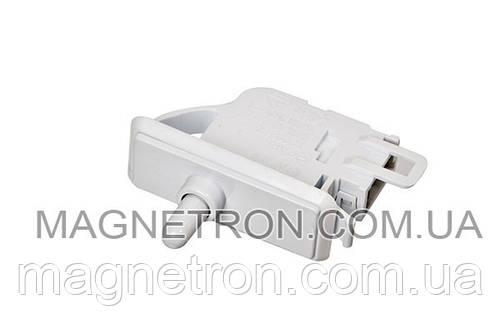 Выключатель света кнопочный (одинарный 3C) для холодильника Samsung DA34-00050A