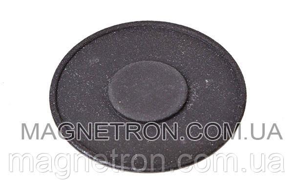 Небольшая крышка рассекателя для варочной панели Whirlpool 480121103804, фото 2
