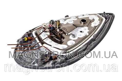 Подошва в сборе (металлокерамика) для утюга Tefal CS-00121920