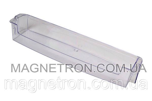 Дверная полка (верхняя/средняя) для холодильника LG MAN61848504, фото 2