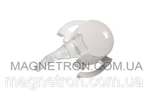 Декоративная накладка кнопки управления для стиральных машин Bosch 600885