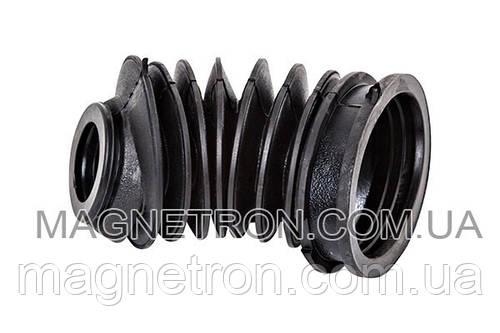 Патрубок соединительный (дозатор-бак) для вертикальной стиральной машины Bosch 263379