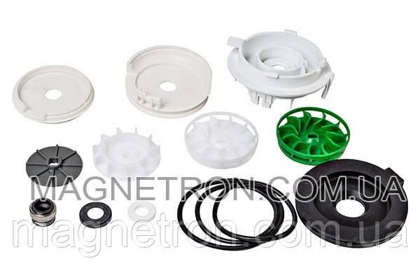 Комплект крыльчаток и уплотнителей для циркуляционной помпы посудомоечной машины Electrolux 50273512009, фото 2