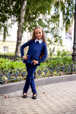 f4ed7b7460b Школьный костюм для девочек-учащихся младших и средних классов