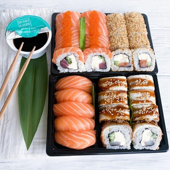 лотки для суши