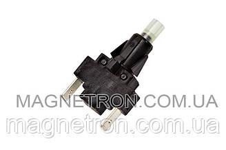 Выключатель освещения духовки (2-х контактный) для плиты Bosch 171526