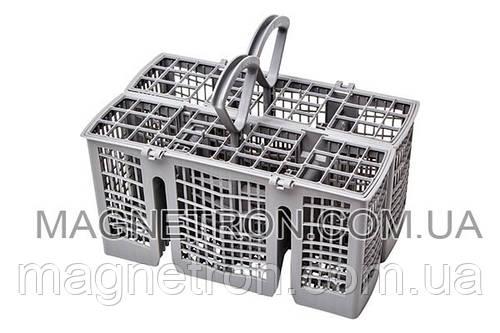 Корзина 2шт + крышка для столовых приборов посудомоечной машины Bosch 418280