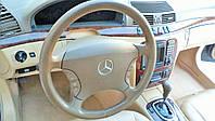 Руль Mercedes S-Class W220 2000г.в.