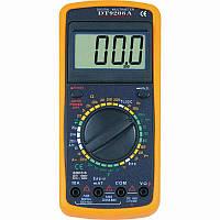 Качественный мультиметр для профессионалов  DT 9208 А