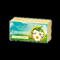Чай Наш Чай Ромашка (20 пак * 1.0)