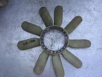 Крыльчатка охлаждения 61.620.00.923 б/у на MB 100  2.4 D год 1977-1996