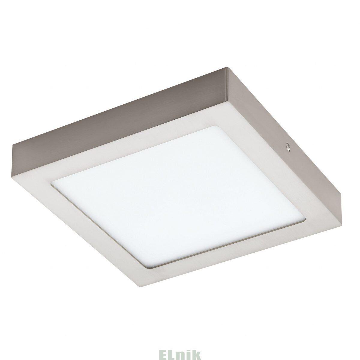 Панель светодиодная ультратонкая накладная системы умный свет connect FUEVA-C, Eglo [96679]