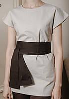 Пошив одежды для спа-салонов и салонов красоты на заказ
