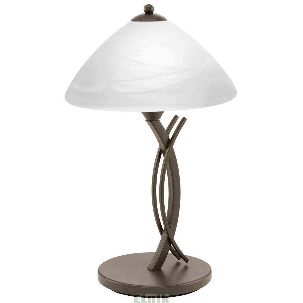 Настольная лампа VINOVO, Eglo [91435]