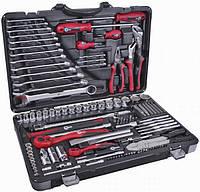 Набор инструментов 145 предметов Intertool ET-7145