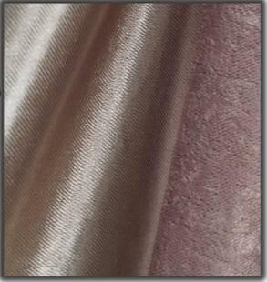 Ткань Блэкаут Полоса № 319М, Кофе с молоком, фото 2