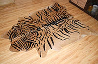 Шкура коровы (стилизованная шкура тигра), фото 1