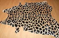 Шкура коровы (стилизованная шкура жирафа), фото 1