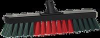 Щітка для гаражу 440 мм, жорстка, чорна, 311552, Vikan
