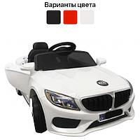 Детский электромобиль Cabrio M5 (дитячий електромобіль Кабріо)