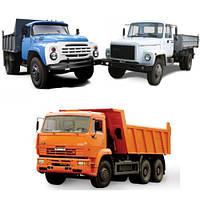 Запчастини для вантажних авто