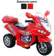 Детский электромобиль мотоцикл (дитячий електромотоцикл)