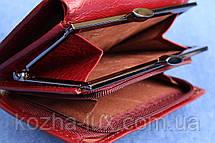 Кошелек женский кожаный 728rс, фото 2