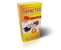 Парастоп спрей косметический от педикулёза 100 мл