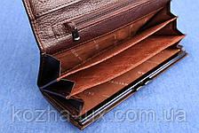 Кошелек женский кожаный, натуральная кожа, фото 3