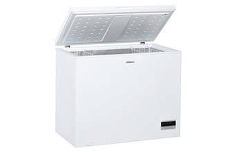 Морозильна скриня Ardesto FRM-250E - 249л