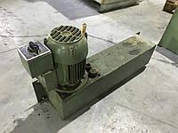 Маслостанція 0,37 кВт, фото 1