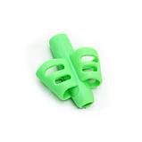 Силиконовая насадка для коррекции письма 2Life Зеленый (n-325), фото 2