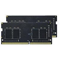 Модуль памяти для ноутбука SoDIMM DDR4 32GB (2x16GB) 2400 MHz eXceleram (E432247SD)