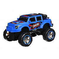 Автомобиль NEW BRIGHT BAJA RALLY Blue 1:18 (1845-1)