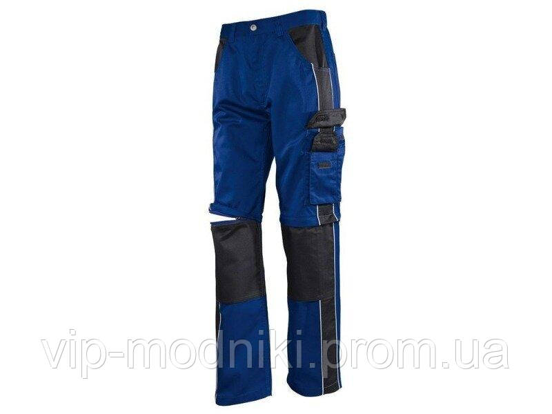 Powerfix мужские качественные профессиональные рабочие штаны трансформеры от Lidl Livergy Германия