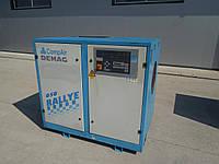Винтовой компрессор CompAir RA-050 - 4880 л/мин - 7.5 бар - 30 кВт - бу