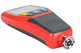 Толщиномер профессиональный UNI-T UT343D, Fe/NFe, до 1250 мкм с калибрующими пленками, фото 4