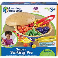 Развивающая игрушка Learning Resources Ягодный пирог (LER6216), фото 1