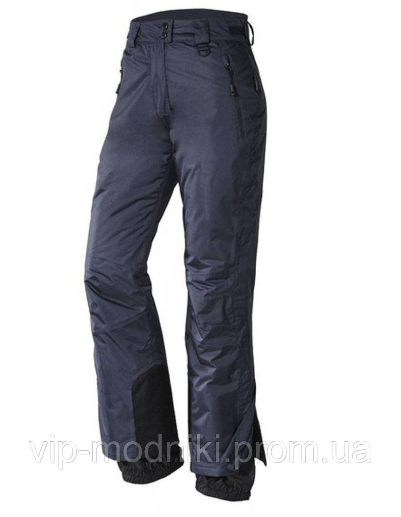 Зимние женские лыжные термо брюки на тинсулейте штаны Crivit Thinsulate.Евро размер S 38.
