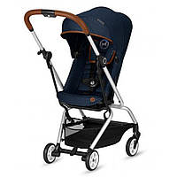 Коляска Cybex Eezy S Twist Denim Blue (519002559)