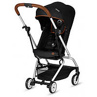 Коляска Cybex Eezy S Twist Denim Lavastone Black (519001543)