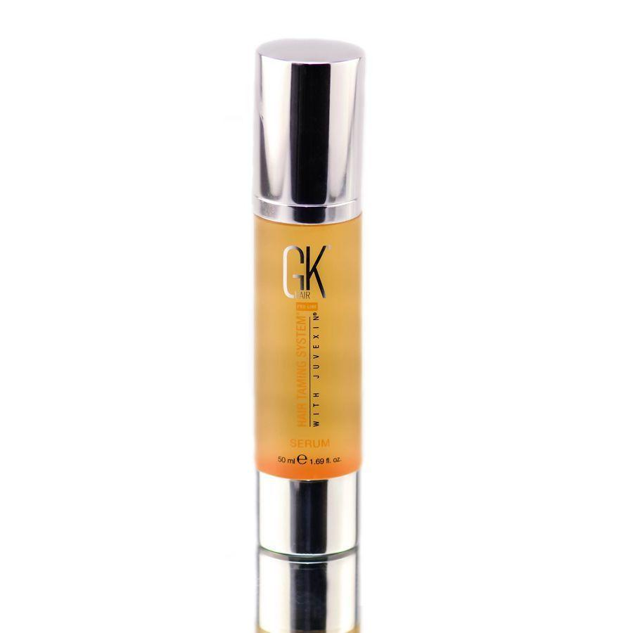 GKhair Serum - сыворотка масло для волос Global Keratin hair 50 мл