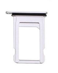 Сим-карт Холдер (sim card holder ) для iPhone 7 Plus (Серебристый)
