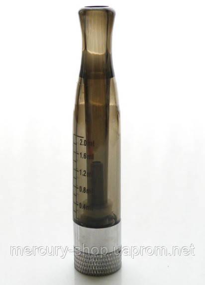 Клиромайзер для испарения жидкости для электронных сигарет