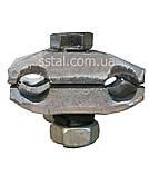 Затискач плашковий ПА-2-1 (9,6-12,3), фото 4