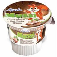 Nussi паста шоколадно-горіхова, 400г,12шт/ящ